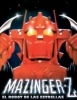 Mazinger,el robot de las estrellas
