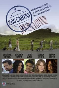 Poster 200 Cartas