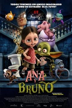 trailer de Ana y Bruno