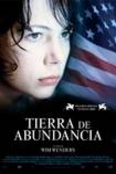 Poster Tierra de Abundancia