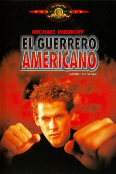 Poster El Guerrero Americano