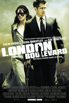 Poster London Boulevard