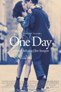 Poster One Day (Siempre el Mismo Da)