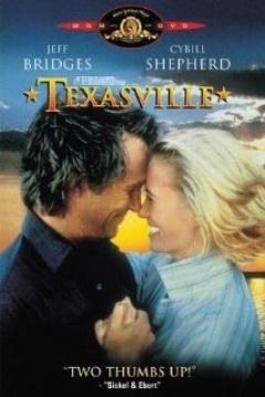 Poster Texasville