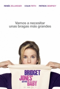 Poster El Bebe de Bridget Jones