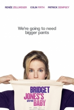 Poster El Diario de Bridget Jones 3