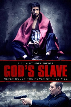 Poster Esclavo de Dios