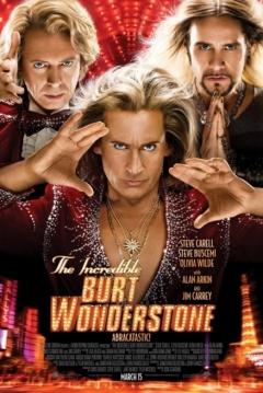 Ficha El Increíble Burt Wonderstone