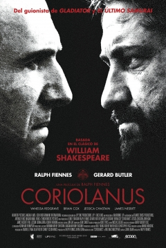Poster Coriolanus