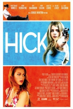 Poster Hick
