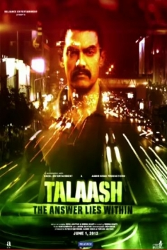 Poster Talaash