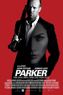 Poster Parker