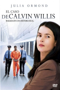 Poster El Caso de Calvin Willis