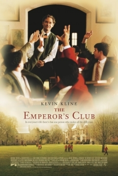 Poster El Club de los Emperadores