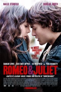 Poster Romeo y Julieta