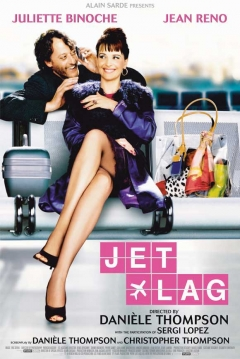 Poster Jet Lag