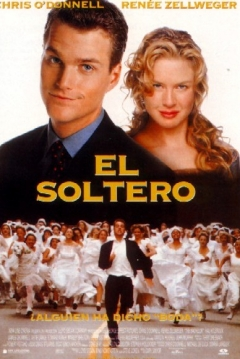 Poster El Soltero