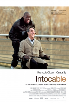 Poster Intocable