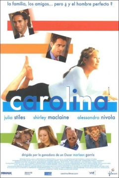 Poster Carolina