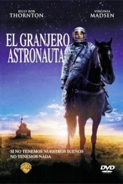 Poster El Granjero Astronauta