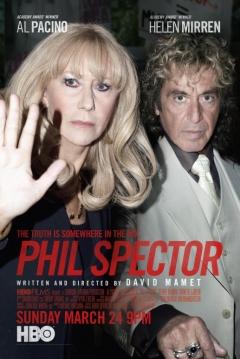 Ficha Phil Spector