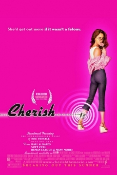 Poster Cherish