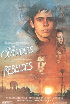 Poster Rebeldes