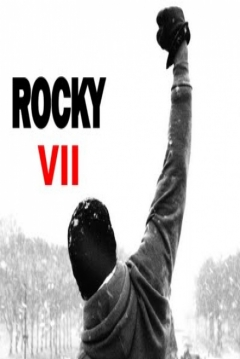 Poster Rocky 7