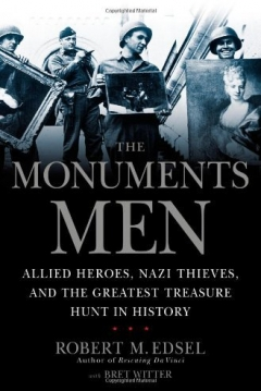 trailer de The Monuments Men