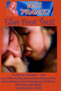 Poster Elles Font Tout