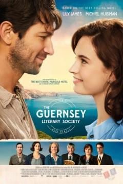 trailer de La Sociedad Literaria y el Pastel de Piel de Patata de Guernsey