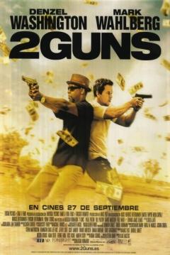 Poster 2 Guns