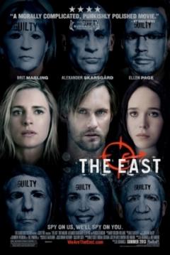 Ficha The East