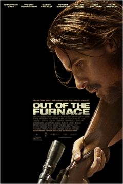 Poster Out of the Furnace