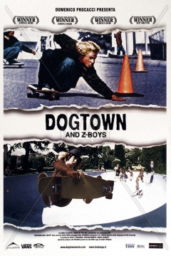 Poster Dogtown And Z-boys