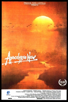 Poster Apocalypse Now