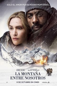 trailer de La Montaña entre Nosotros