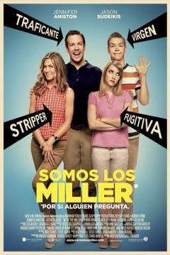 Somos los Miller (¿Quiénes son los Miller?) 2013