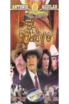 Poster El Chivo