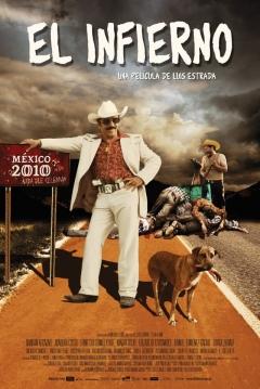 Poster El Infierno