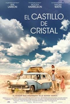 Poster El Castillo de Cristal