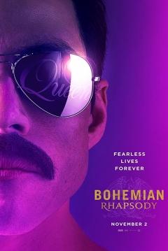 trailer de Bohemian Rhapsody
