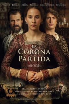 Poster La Corona Partida