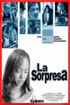 Poster La sorpresa