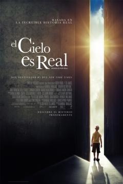 Poster El Cielo Es Real