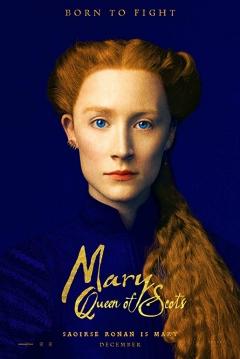 trailer de Mary Queen of Scots