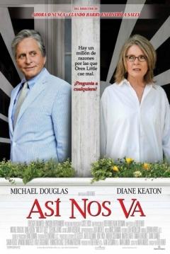Poster As� nos va