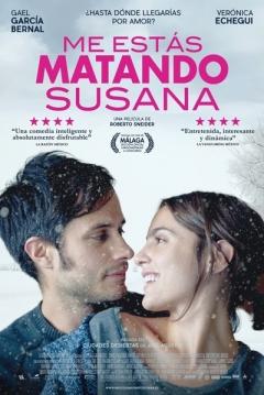 trailer de Me Estás Matando Susana