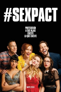 Poster #Sexpact