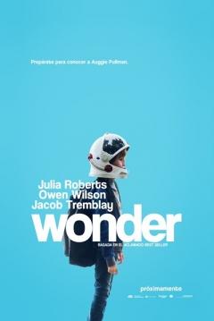 trailer de Wonder